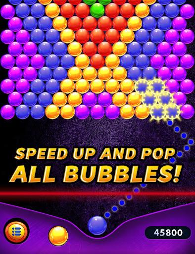 Bouncing Balls 4 تصوير الشاشة