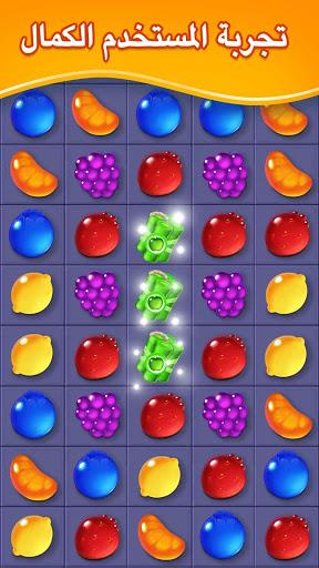انفجار حلوى الفاكهة 4 تصوير الشاشة