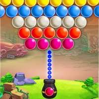 Bubble Shooter Fun Blast
