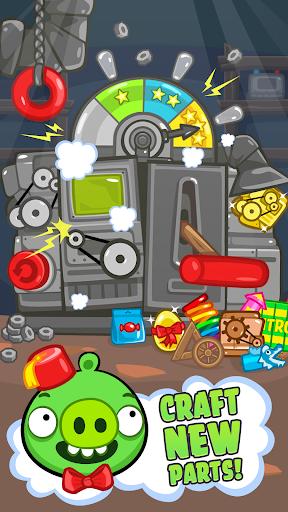 Bad Piggies 3 تصوير الشاشة