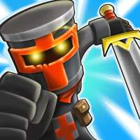 Tower Conquest: Tower Defense Strategy Games on 9Apps