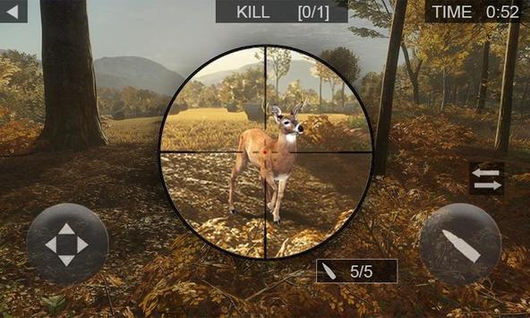 Wild Hunt Animal Shooting Sport Hunting 2018 screenshot 3