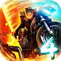 Death Moto 4 on 9Apps