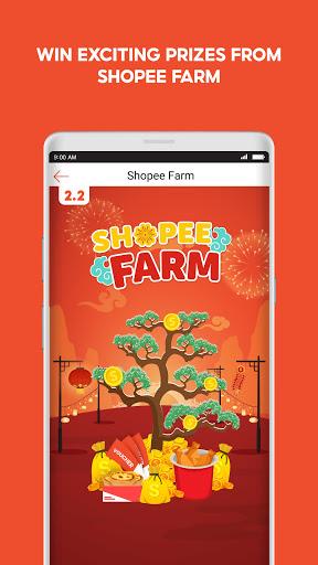 Shopee 2.2 Free Shipping Sale скриншот 6