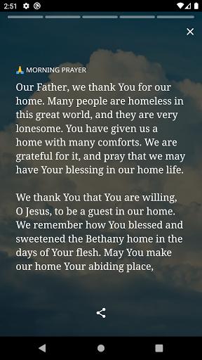 Daily Prayer Guide screenshot 6