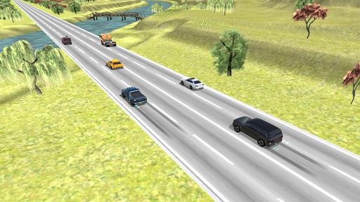 Heavy Traffic Racer: Speedy screenshot 5