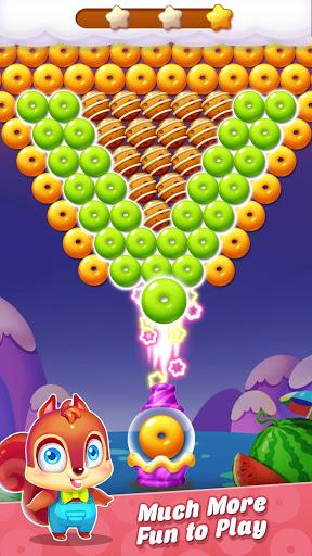 Bubble Shooter Cookie 2 تصوير الشاشة