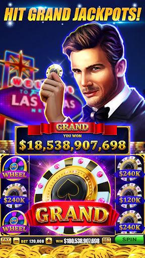 Slots! CashHit Slot Machines & Casino Games Party screenshot 1