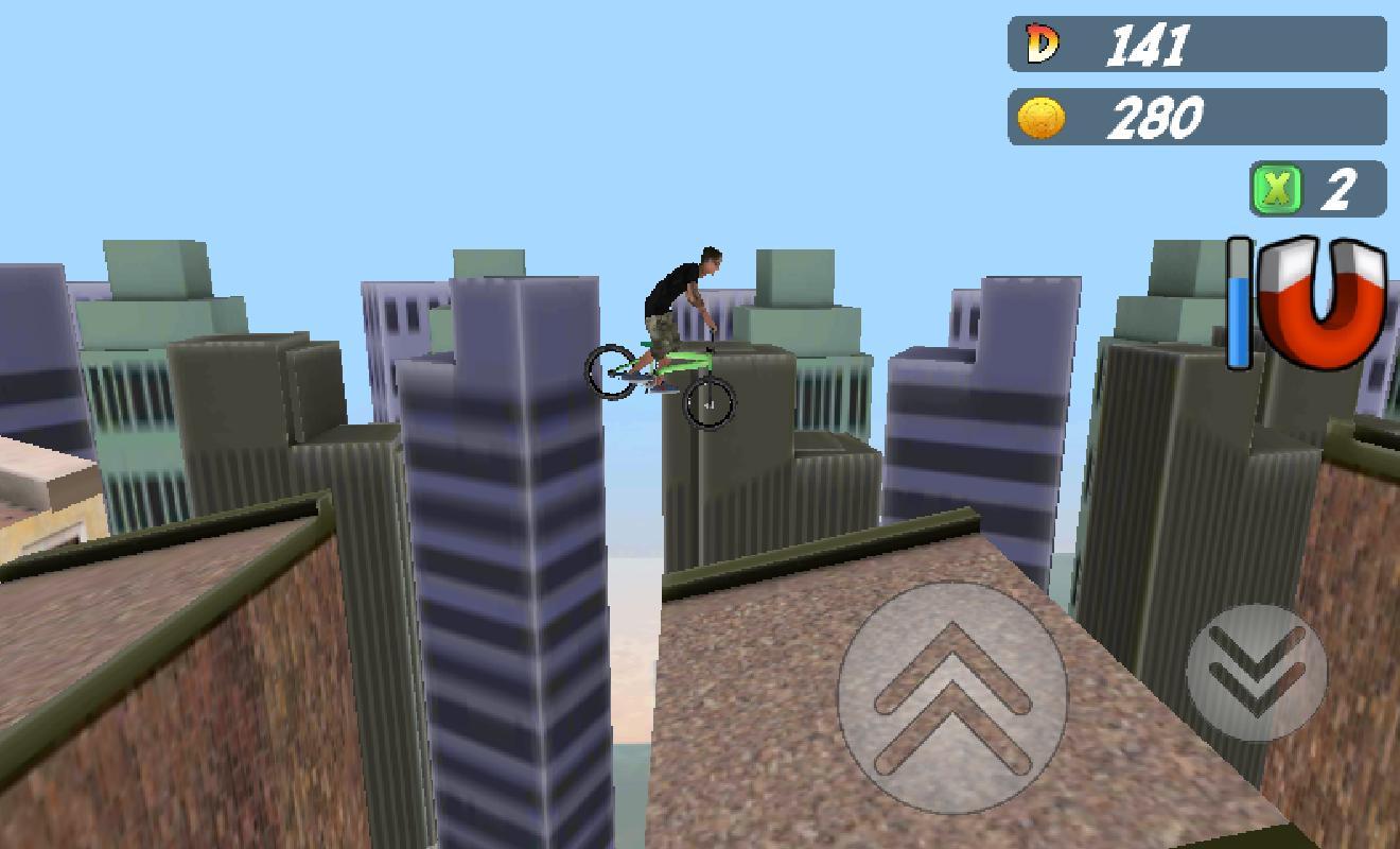 PEPI Bike 3D screenshot 3
