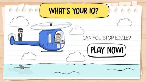 Brain Test 2: Tricky Stories स्क्रीनशॉट 7