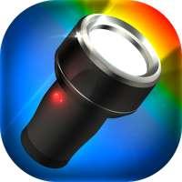 لون المصباح (مصباح يدوي) LED on 9Apps