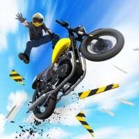 Bike Jump on APKTom