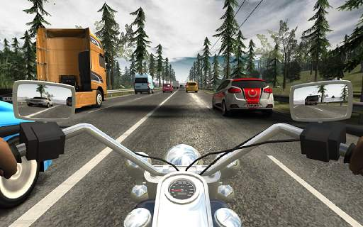 Racing Fever: Moto screenshot 24