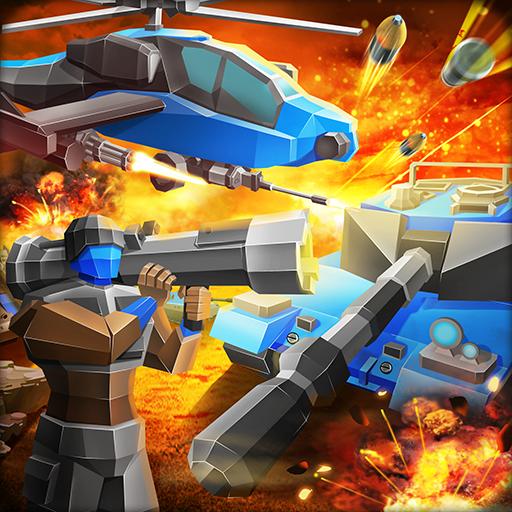 ikon Army Battle Simulator