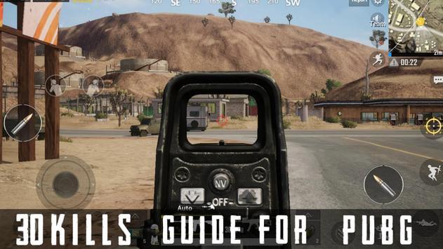 Guide For PUBG Mobile Guide screenshot 4