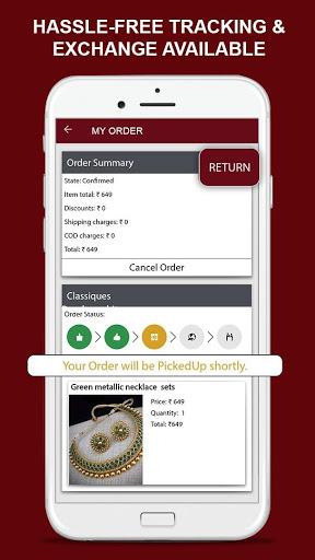 Necklace Set Online Shopping screenshot 6