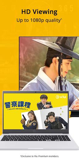 Viu: Korean Drama, Variety & Other Asian Content screenshot 5