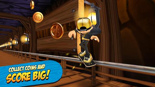 Epic Skater screenshot 3