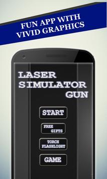 Laser Simulator screenshot 1