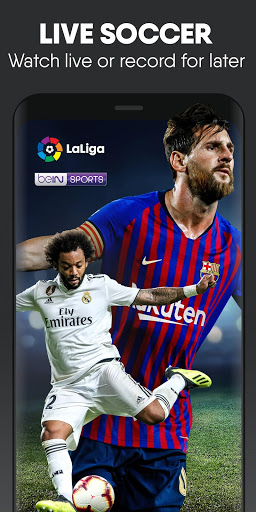 fuboTV: Watch Live Sports, TV Shows, Movies & News 8 تصوير الشاشة