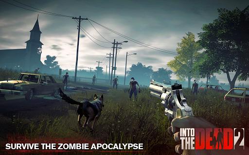 Into the Dead 2: Zombie Survival screenshot 8