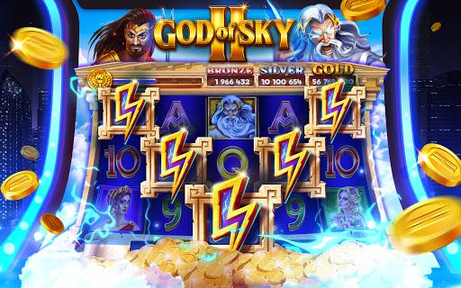 Huuuge Casino Slots - Best Slot Machines 15 تصوير الشاشة