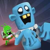 Zombie Catchers ? иконка