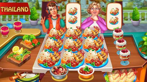 Cooking Day - Restaurant Craze, Best Cooking Game screenshot 4