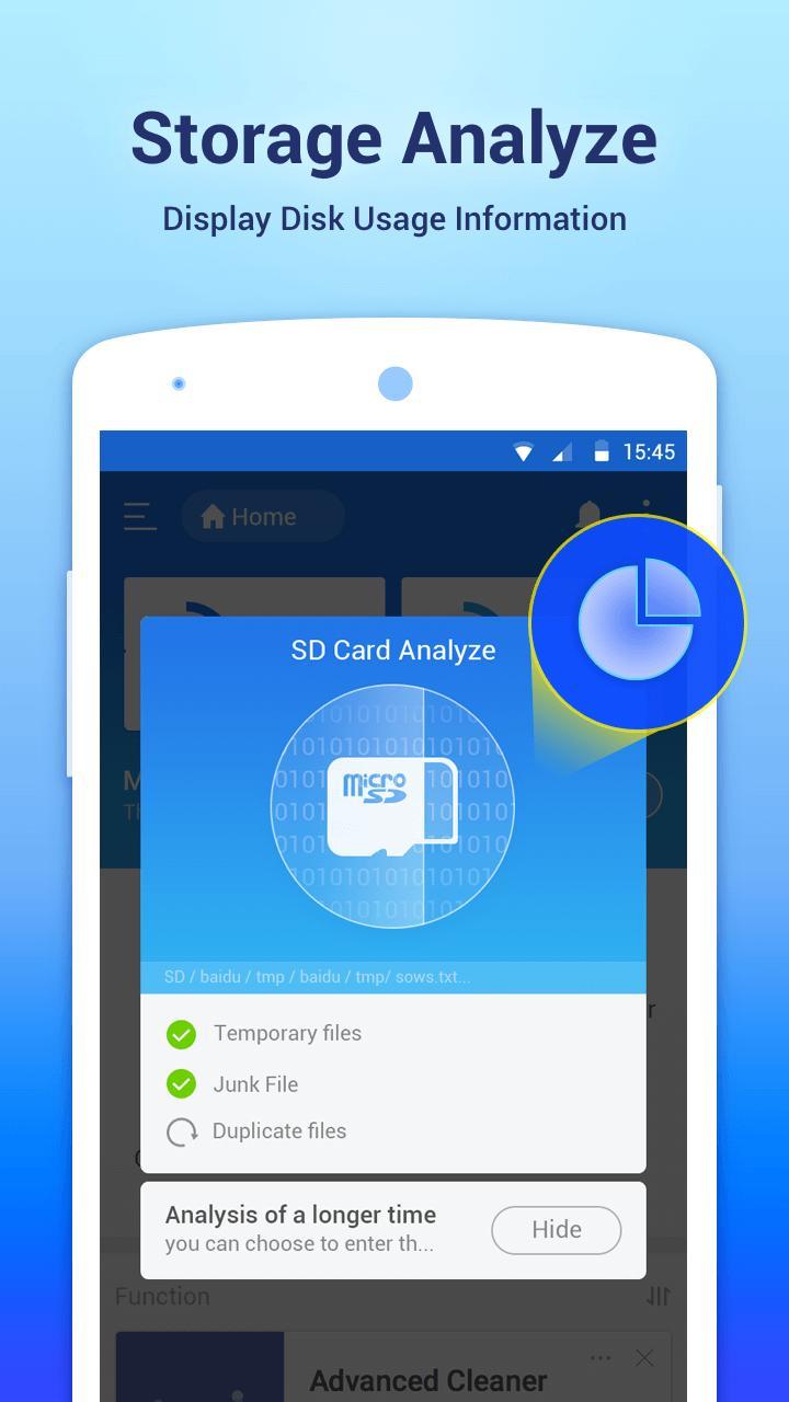 ES File Explorer File Manager screenshot 18