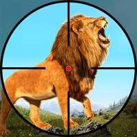 Wild Animal Hunting Adventure:Animal Shooting Game on 9Apps