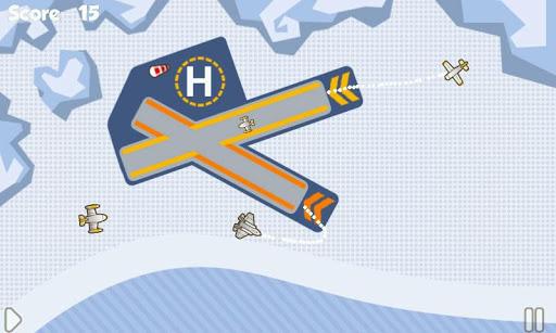 Control Tower - Airplane game screenshot 3