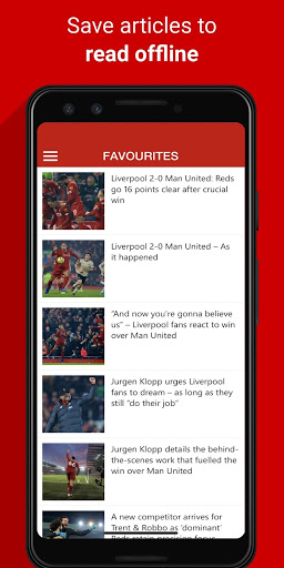 This Is Anfield screenshot 6