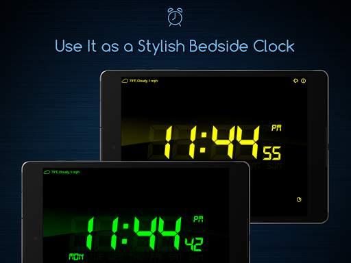 Alarm Clock for Me free screenshot 10