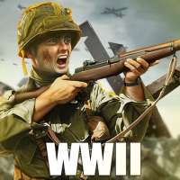 World War 2 Game (Call Of Courage) on 9Apps