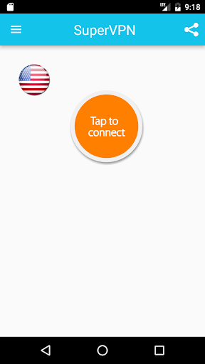 Super VPN - Best Free Proxy 1 تصوير الشاشة