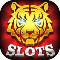 Golden Tiger Slots - Online Casino Game on APKTom