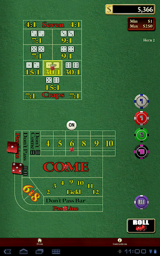 Astraware Casino 19 تصوير الشاشة