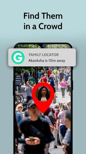 Family Locator - Family GPS Tracker screenshot 2