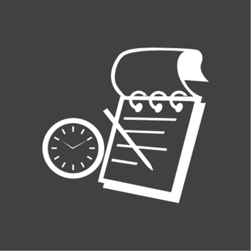 Timesheet - Time Card - Work Hours - Work Log icon