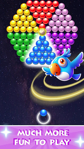 Bubble Shooter: Magic Snail 6 تصوير الشاشة