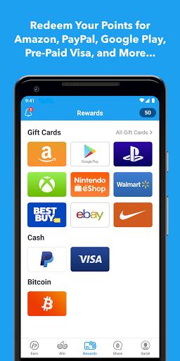FeaturePoints: Get Rewarded screenshot 4