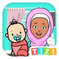 تطبيق تيزي للأطفال – استمتع بألعاب الأطفال on 9Apps