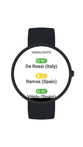 SKORES - Live Football Scores screenshot 12