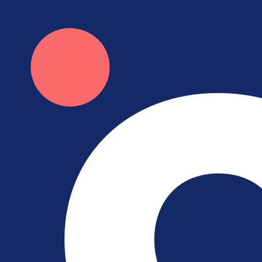 Omio: Book Train, Bus & Flight Tickets icon