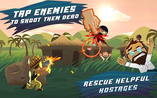 Major Mayhem screenshot 1