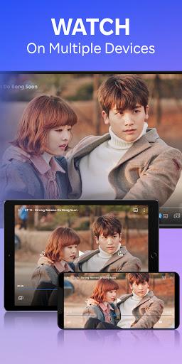 Viki: Stream Asian Drama, Movies and TV Shows 4 تصوير الشاشة
