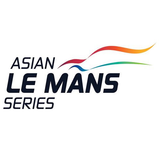 Asian Le Mans Series Messaging icon