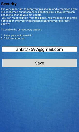 File & Folder Locker screenshot 5