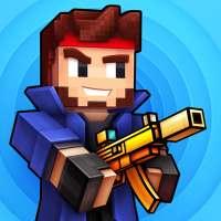 Pixel Gun 3D: Battle Royale (Стрелялки Онлайн) on 9Apps