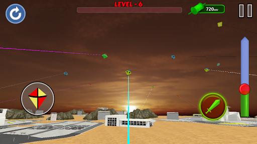 Kite Flyng 3D 2 تصوير الشاشة